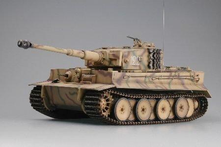 wsn rc tiger tank