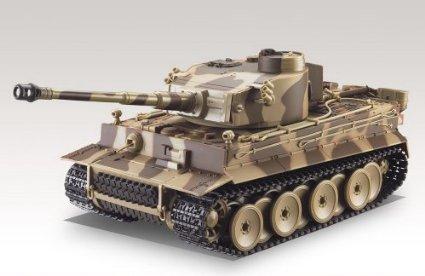 1/24 rc tiger tank