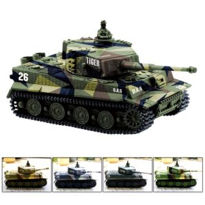 1/72 rc Tiger tank