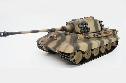 taigen king tiger tank