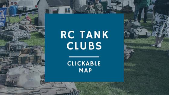 rc tank club