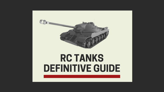 Hobby Rc Shop Near Me >> RC Tank Models Most Definitive Guide | RC Tanks Blog