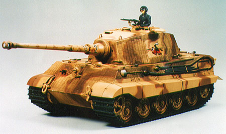 The Ultimate Guide of German RC Tiger Tank | RC Tanks